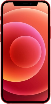 Apple iPhone 12 64GB A2404 red (красный)
