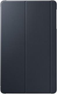Чехол-книжка для Samsung Galaxy Tab A T515 Book Cover черный фото
