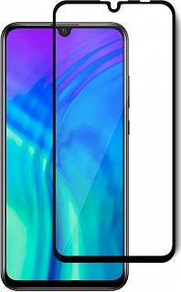Защитное стекло для Huawei Honor 20s Cabal полноэкранное черное фото