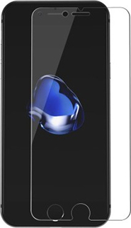 Защитное стекло для iPhone 7/8 в техпаке
