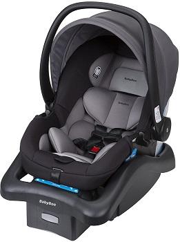 Автомобильное кресло-переноска BabyBoo Safetycomfort K-44