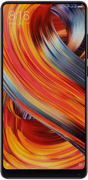 Xiaomi Mi Mix 2 6/64GB Global Version black (черный)
