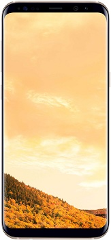 Samsung Galaxy S8+ 64Gb Maple Gold (желтый топаз)