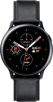 Samsung Galaxy Watch Active2 сталь 44мм black (черный)