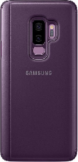 Чехол-книжка для Samsung Galaxy S9 Plus Clear View Standing Cover фиолетовый