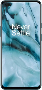 OnePlus Nord 12/256GB blue (синий)