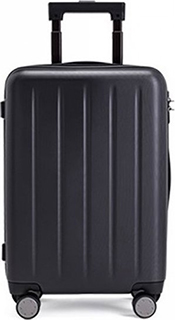 "Чемодан Xiaomi Mi Trolley 90 Points Sultcase 26"" черный"