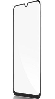 Защитное стекло для Samsung M 21 Cabal полноэкранное черное фото