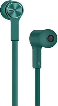 Наушники HUAWEI FreeLace зеленые