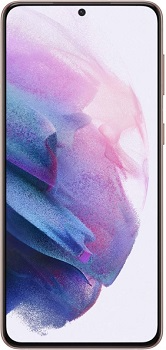 Samsung Galaxy S21+ 5G 8/256GB (Snapdragon 888) phantom purple (фиолетовый фантом)