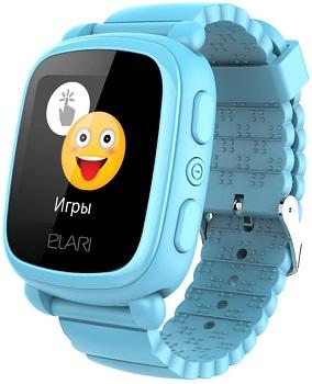 Часы ELARI KidPhone 2 синий