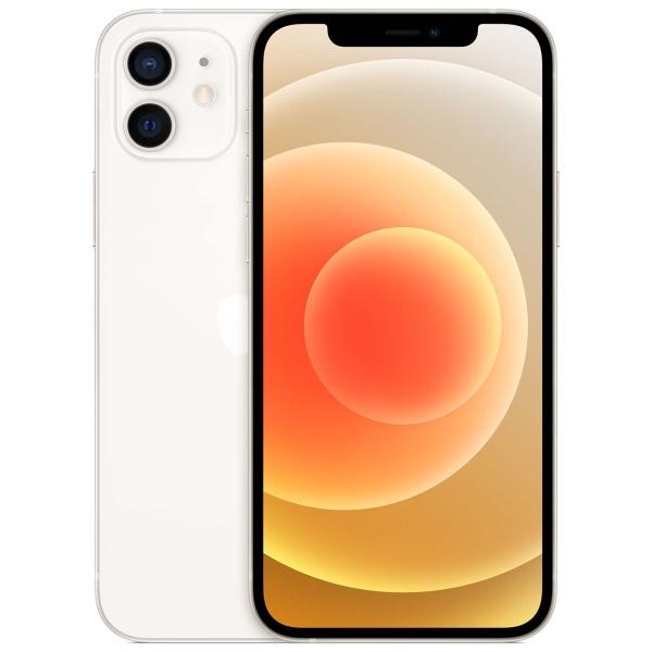 Мобильный телефон Apple iPhone 12 128GB A2403 white (белый)