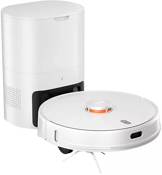 Робот-пылесос Xiaomi Lydsto R1 Robot Vacuum Cleaner (Global) white