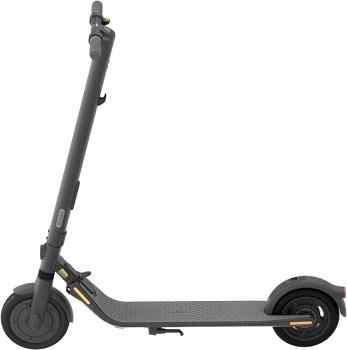 Электросамокат Ninebot KickScooter E25 (Global) black (черный)