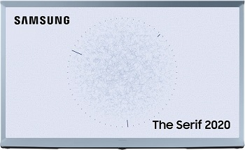 Фото - Телевизор QLED Samsung The Serif QE49LS01TBU 49 (2020) бледно-голубой britney spears fantasy the nice remix