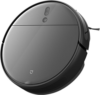 Робот-пылесос Xiaomi Mijia 1T Sweeping Robot black
