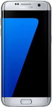Samsung Galaxy S7 Edge 32Gb серебро