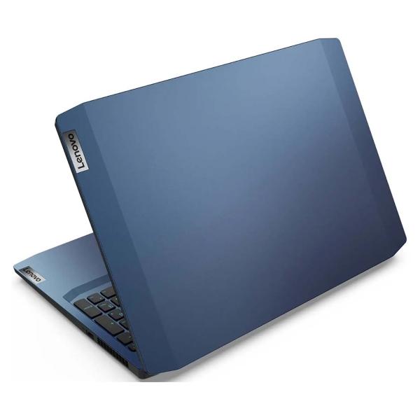"Ноутбук Lenovo IP Gaming 3 15ARH05 Ryzen 5 4600H/8Gb/SSD512Gb/GTX 1650 4Gb/15.6""/IPS/FHD/W10/black (82EY000ERU)"