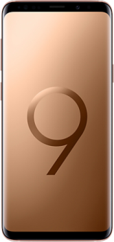 Samsung Galaxy S9 128GB gold (золотой)