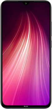 Xiaomi Redmi Note 8 4/64GB Global version white (белый)