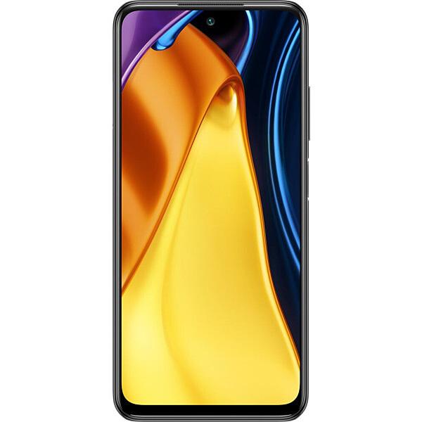 Мобильный телефон Xiaomi Poco M3 Pro 6/128GB черный