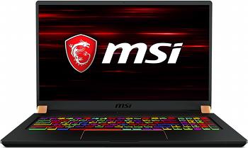 Фото - Ноутбук MSI GS75 Stealth 10SFS-464RU i7 10875H/16Gb/SSD1Tb/RTX 2070 SuperMQ 8Gb/17.3/FHD/W10/black (9S7-17G321-464) ноутбук msi stealth 15m a11sdk 032ru 9s7 156211 032 grey