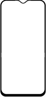 Защитное стекло для Samsung Galaxy A30/А50/А31/М21/М31/Xi Note8 9D полноэкранное черное в техпаке фото