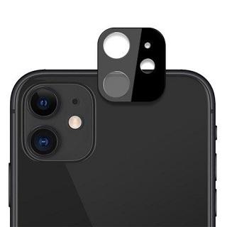 Защитное стекло на камеру для Apple Iphone 11 Usams US-BH553 фото