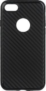 Силиконовая накладка для iPhone 7 Plus/8 Plus Remax Vigor черная фото