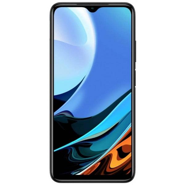 Фото - Мобильный телефон Xiaomi Redmi 9T 4/128GB (NFC) Carbon Gray (серый) Global Version мобильный телефон xiaomi redmi note 9 4 128gb nfc grey серый global version