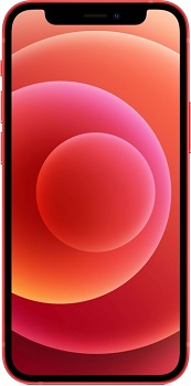 Apple iPhone 12 mini 128GB red (красный)
