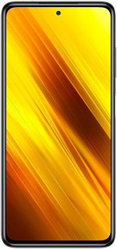 Xiaomi Poco X3 NFC 6/64GB Global version shadow grey (серый)