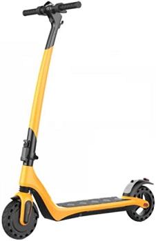 Электросамокат Joyor A3 желтый