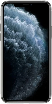 Apple iPhone 11 Pro 256GB Dual Sim silver (серебристый)