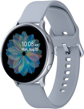Samsung Galaxy Watch Active2 алюминий 40 мм арктика