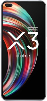 Realme X3 Superzoom 8/128GB белый