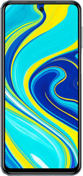 Мобильный телефон Xiaomi Redmi Note 9S 4/64GB Global Version blue (синий)