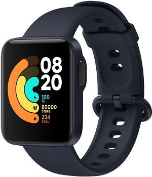 Умные часы Xiaomi Mi Watch Lite синие