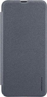 Чехол-книжка для Samsung Galaxy А20/A30 Nillkin графит фото