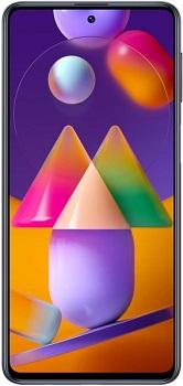 Samsung Galaxy M31s 6/128GB черный