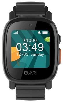 Часы Elari FixiTime 3 черные