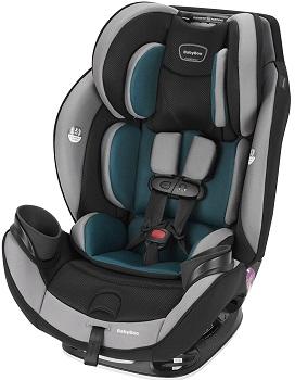 Автомобильное кресло BabyBoo Safetycomfort KL-6