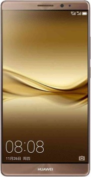 Huawei Mate 8 64Gb brown