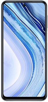 Xiaomi Redmi Note 9 Pro 6/128GB Global Version grey (серый)