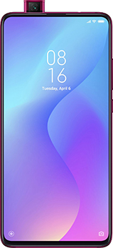 Xiaomi Mi9T Pro 6/128 Global Version red (красный)