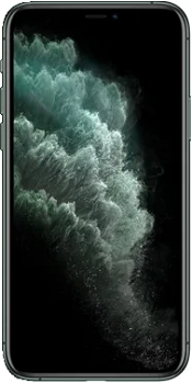 Apple iPhone 11 Pro 64GB Dual Sim dark green (темно-зеленый)