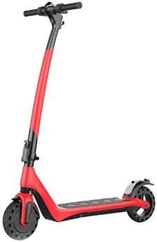 Электросамокат Joyor A3 красный