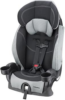 Автомобильное кресло BabyBoo Safetycomfort KL-4