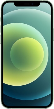 Apple iPhone 12 128GB A2404 green (зеленый)