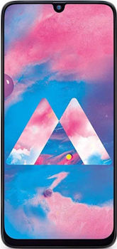 Samsung Galaxy M30 64GB black (черный)